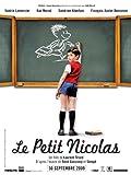 Petit Nicolas, Le Affiche du film Poster Movie Petit Nicolas, Le (27 x 40 In - 69cm x 102cm) French Style A