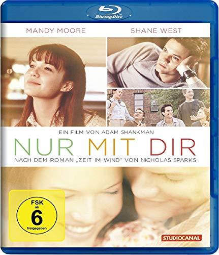 Nur mit Dir [Blu-ray]