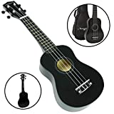 Martin Smith UK-212-BK - Ukelele soprano