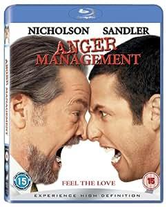 Anger Management [Blu-ray] [2003] [2008] [Region Free]