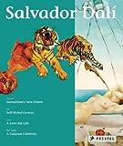Salvador Dali (Living Art) by Christiane Weidemann (2007-07-01)