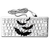 Best Smart Touch Music African Musics - Halloween Creepy Bats 78 Keys Wired USB Mini Review