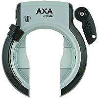 AXA 1X Rahmenschloss Defender, Schwarz, 5011536
