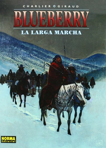 La larga marcha Cover Image