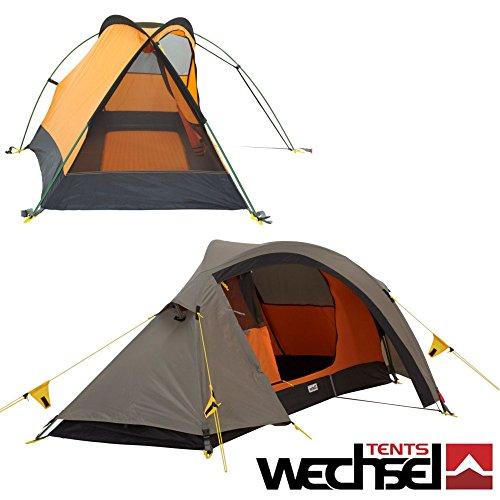 Wechsel-tents-EXTREM-ZELT-Pathfinder-Profi-Kuppelzelt-der-Klassiker-unter-den-1-Mann-Zelten-Stabilitt-und-Funktionalitt-sind-beispiellos-Oak