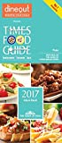 #6: TIMES FOOD GUIDE PUNE - 2017
