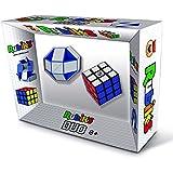 Rubik´s - Pack de cubos Dúo, edición limitada (Goliath 72145006)