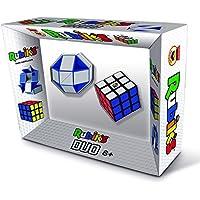 Rubik´S - Pack De Cubos De Rubik (Goliath 72145006) - Peluches y Puzzles precios baratos