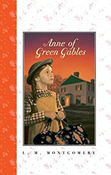 Anne Of Green Gables Complete Text Ebook L M Montgomery