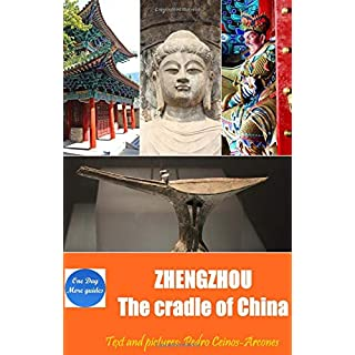 Stay one more day - Zhengzhou: Volume 1 (Stay One More Day Guides)