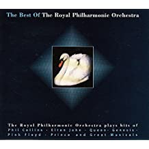 The Best Of The Royal Philharmonic Orchestra [3CD-Box]