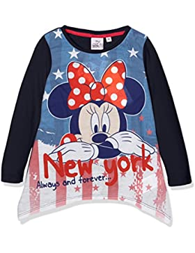 Disney Minnie Mouse London, Maglietta Bambina