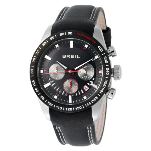 Breil Tribe Herren Chronograph Speed One TW0678