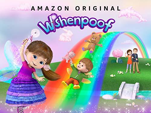 Wishenpoof - Season 201