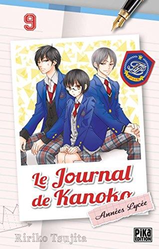 Le Journal de Kanoko - Années Lycée Edition simple Tome 9