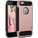 BEZ Coque pour iPhone 6 Plus, Housse Etui Antichoc iPhone 6 Plus, iPhone 6S Plus...