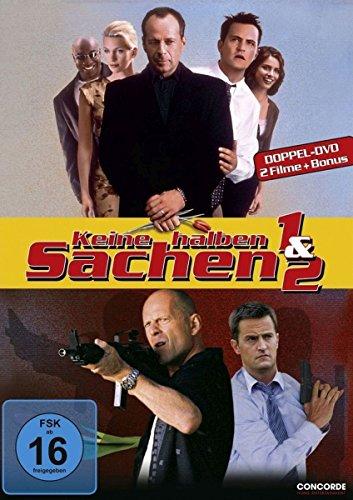 1 & 2 [2 DVDs] ()