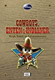 Enthologien 04: Cowboys, Enten und Indianer - High Noon in Entenhausen - Walt Disney