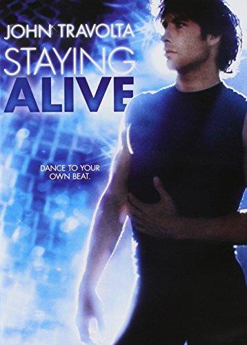Staying alive [edizione: stati uniti]