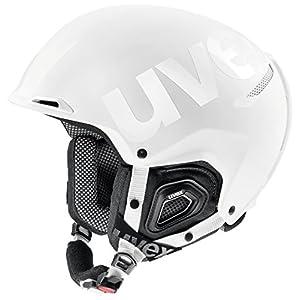 uvex Unisex– Erwachsene, JAKK+ octo+ Skihelm