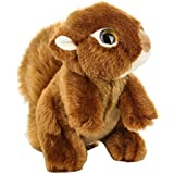 Adorable Squirrel Realistic Stuffed Animal Toys