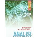 Analisi. Industria e artigianato. Per gli Ist. Professionali