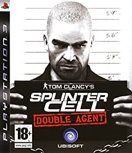 Splinter Cell : Double Agent