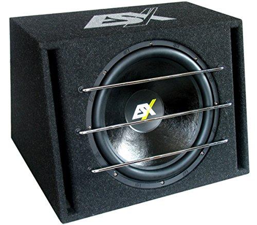 ESX Bassreflex-Gehäusesub C15R