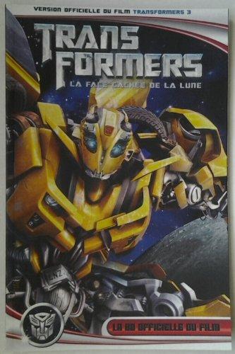 Transformers hs 01 la face cachée de la lune
