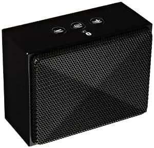 AmazonBasics Mini Bluetooth Speaker - Black