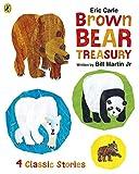Eric Carle Brown Bear Treasury