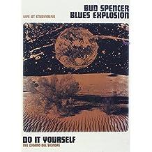 Bud Spencer Blues Explosion - Do It-Nel Giorno De