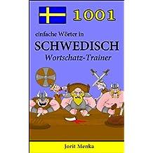 Einfache Wörter in Schwedisch