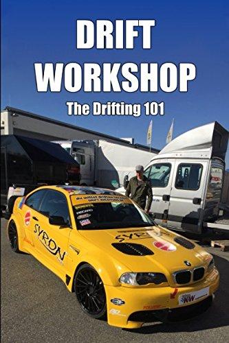 Driftworkshop - The Drifting 101 por Simon Tillisch