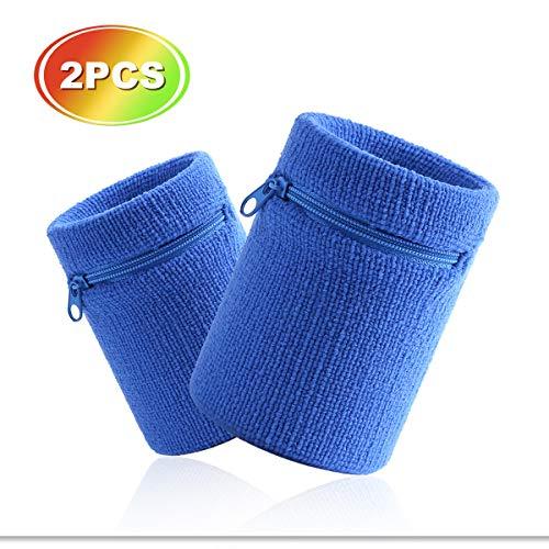 k Solid Color Armband mit Reißverschluss/Wrist Wallet, Preis/Stück ()
