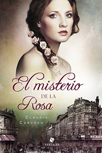 El misterio de la rosa, Claudia Cardozo (rom) 51Cv3Clo4dL