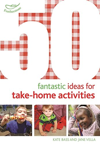 50 Fantastic Ideas for Take-Home Activities