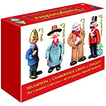 Trumptonshire : Trumpton / Chigley / Camberwick Green