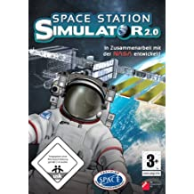 Space Station Simulator 2.0