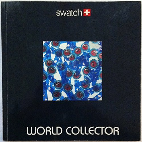 Swatch-Collector: Katalog für Swatch Uhren