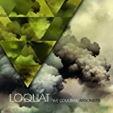Songtexte von Loquat - We Could Be Arsonists