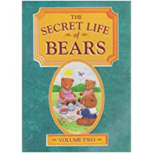 The Secret Life of Bears