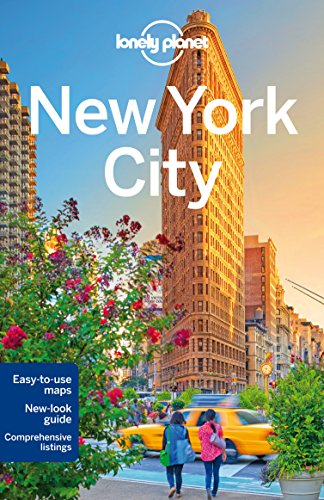 New York City 9 (inglés) (City Guide)