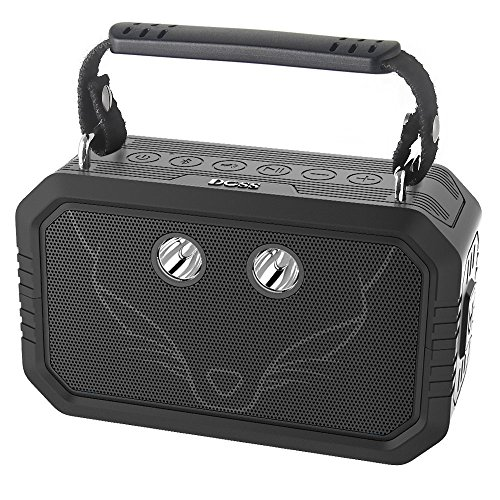 Enceinte Bluetooth, DOSS Traveler 20W...