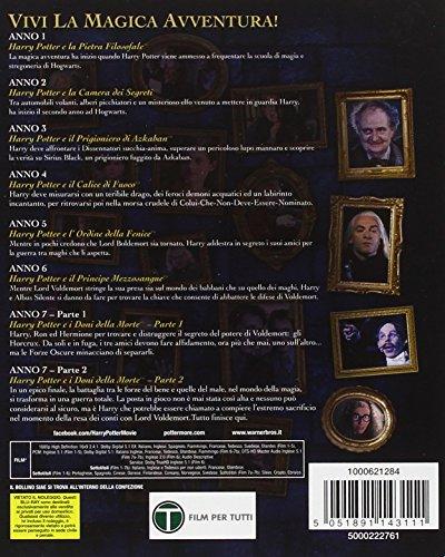 Harry-Potter-Collezione-Completa-SE-8-Blu-Ray