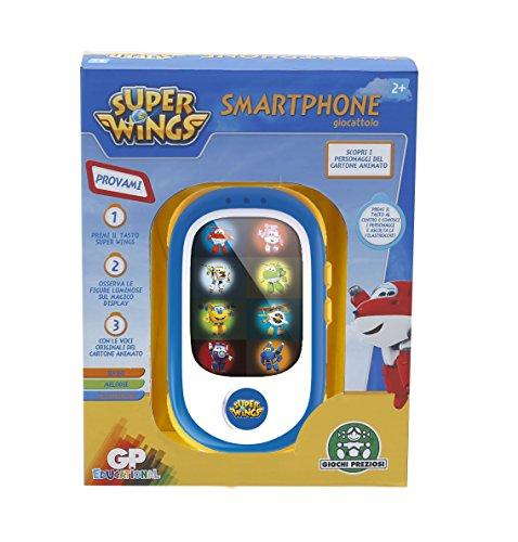 Giochi Preziosi-Super Wings Smartphone