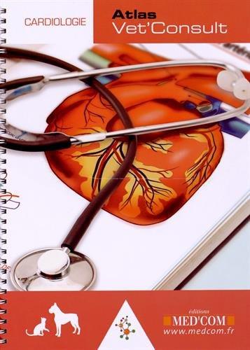 Atlas Vet'Consult cardiologie