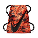 Nike Y NK gmsk–GFX, crimson/black