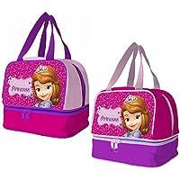 Princesa Sofía Bolsa portameriendas con Base