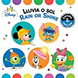 Best Disney Book In Spanishes - Rain or Shine / Lluvia O Sol (English-Spanish) Review